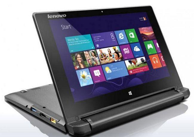 Фото - Ноутбук Lenovo IdeaPad Flex 10: відгуки, огляд характеристик, інструкція