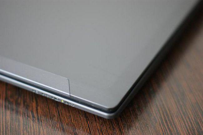Фото - Ноутбуки DEXP: характеристики, інструкція, огляд та відгуки. Чи варто брати ноутбуки DEXP?