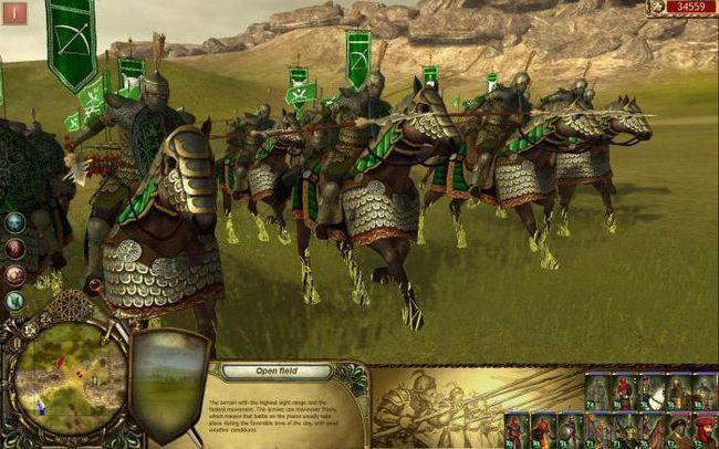 Фото - Нова гра Lionheart: Kings 'Crusade