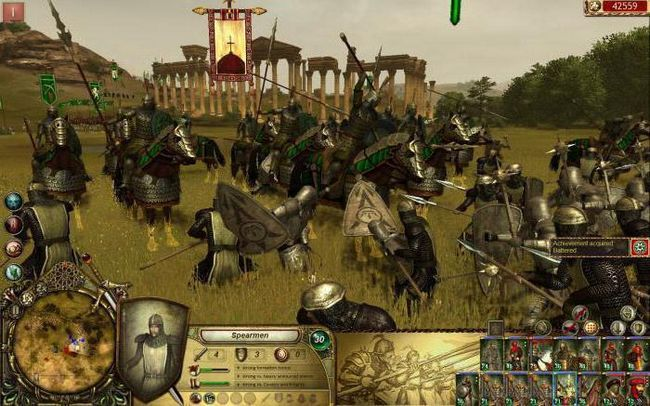 lionheart kings crusade огляд