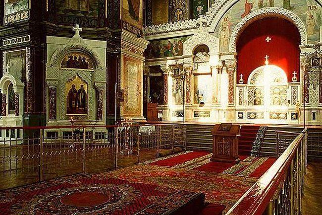 Новочеркаський кафедральний собор