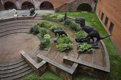 парк динозаврів