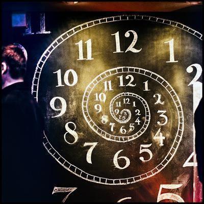 нумерологія часу