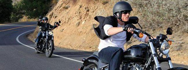 Фото - Чи потрібна страховка на мотоцикл