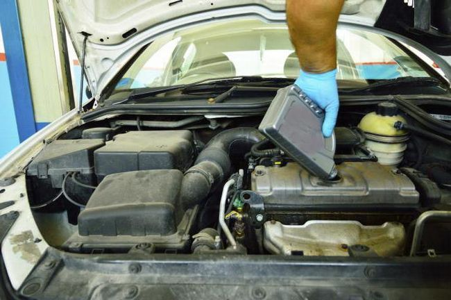 потрібно промивати двигун при заміні масла після обкатки