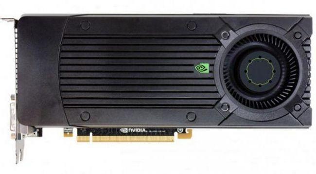 Фото - NVidia GeForce 660 GTX Ti і Gigabyte GeForce GTX 660: відгуки, характеристики