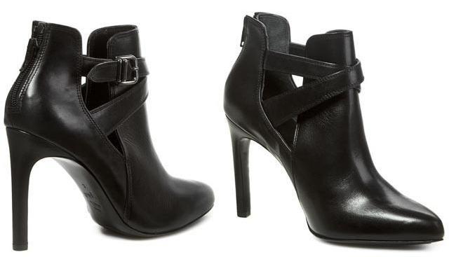 красива взуття