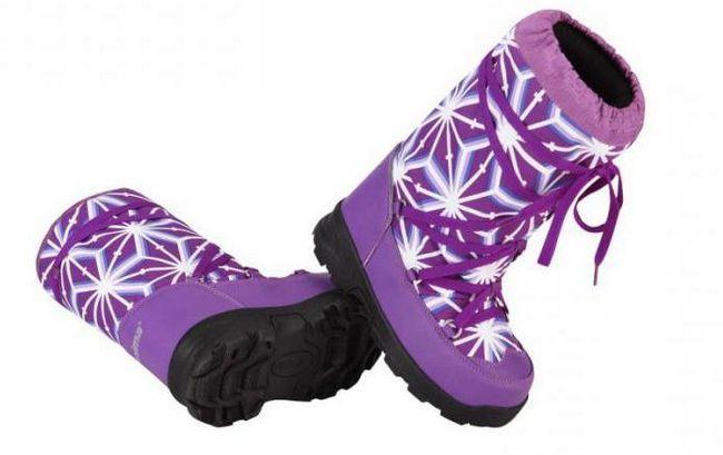 Reima взуття відгуки