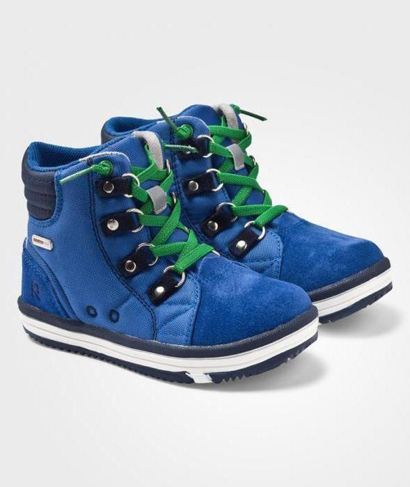 reima розміри взуття