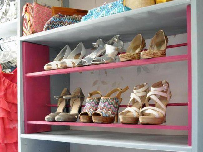 Обувниці своїми руками