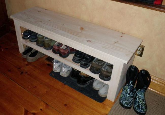 Обувниці розміри