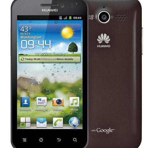 Huawei Honor 3 U8860
