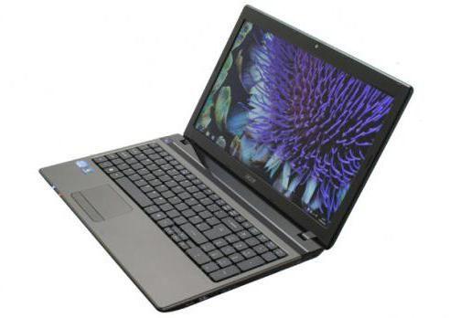 клавіатура acer +5750