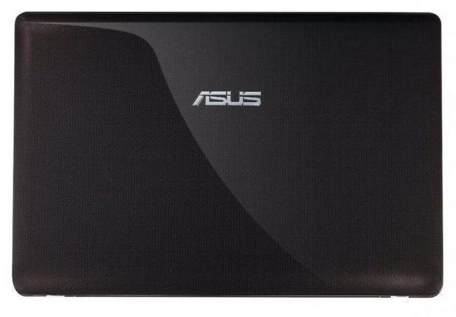клавіатура ASUS K52F