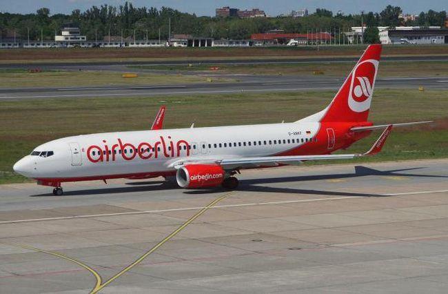 Фото - Огляд літака Boeing 737-800