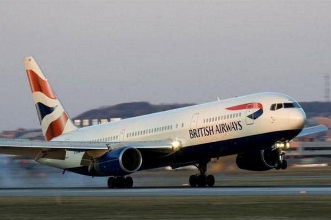Фото - Огляд літака Boeing 767-300