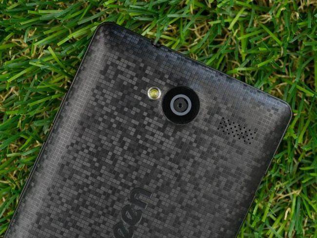 смартфон highscreen verge