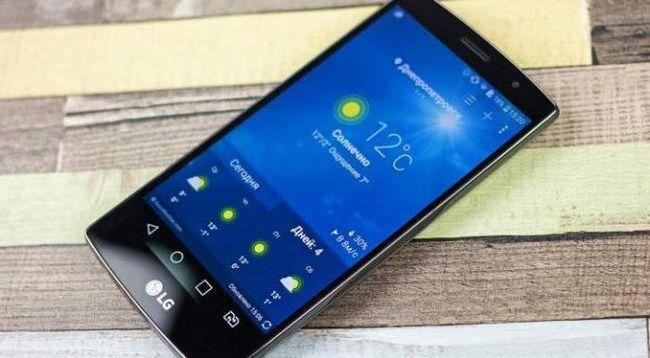 смартфон lg g4s відгуки