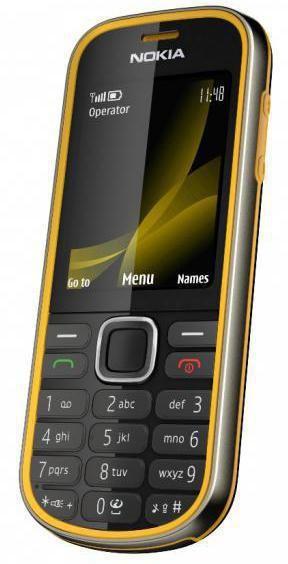 телефон nokia +3720 classic