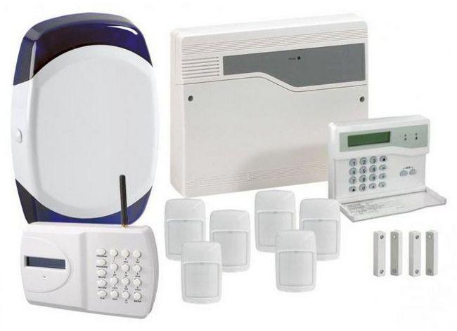 Фото - Охоронна GSM-сигналізація для квартири: відгуки. Установка GSM-сигналізації і відеоспостереження в квартирі