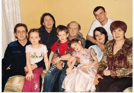 дружина Олега Мітяєва