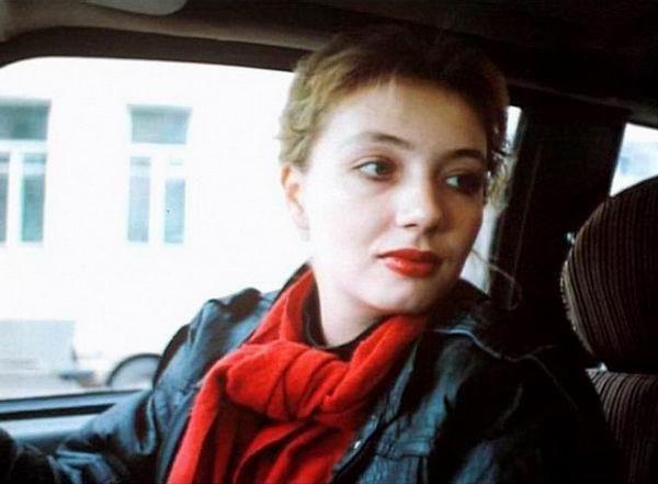 Ольга Толстецкая