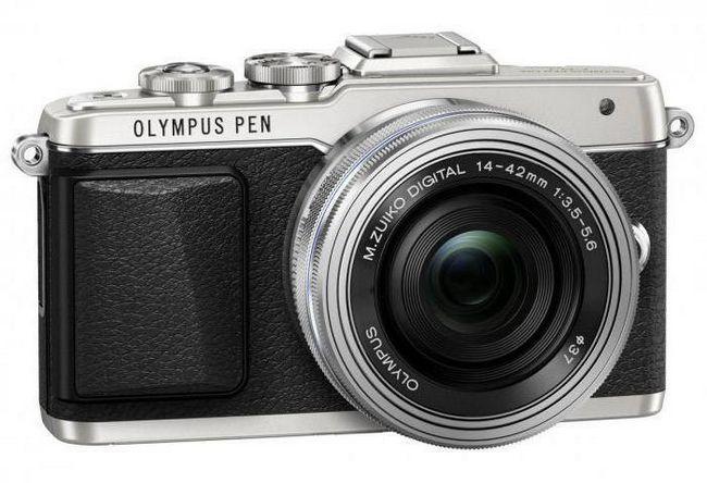 Фото - Olympus Pen E-PL7: огляд, характеристики, відгуки