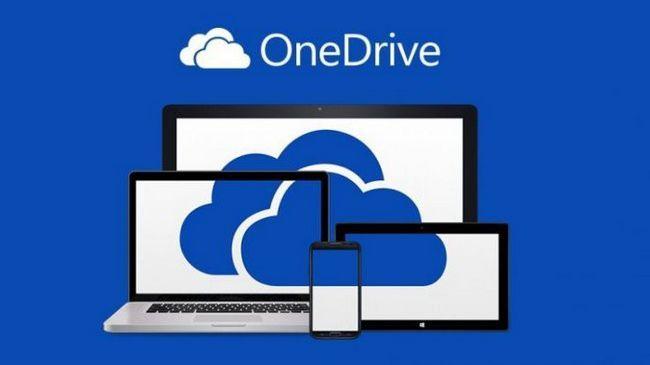 Фото - OneDrive - що це за програма? Як відключити, як видалити хмара OneDrive?