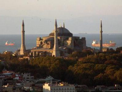 візантійські храми