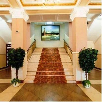 Готель Слов'янка відгуки співробітників