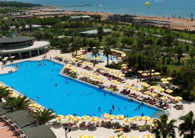 von club golden beach 5 відгуки