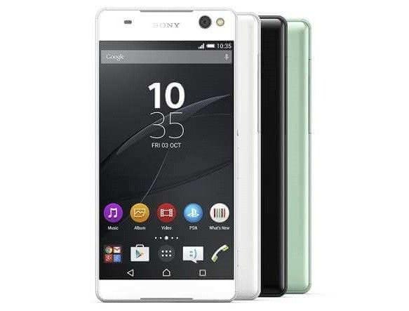 смартфон sony xperia c5 ultra dual відгуки