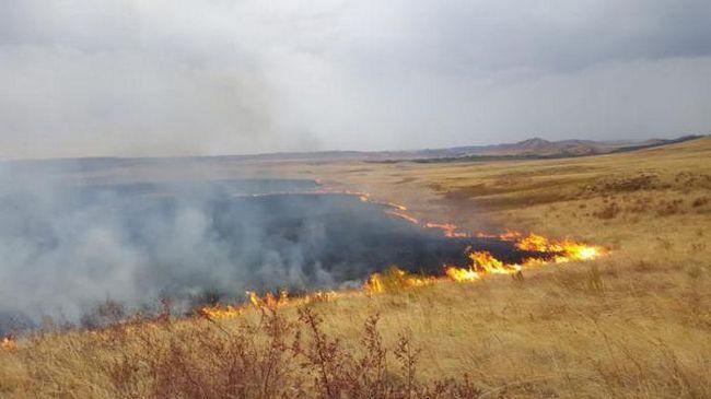 визначення терміна пожежа