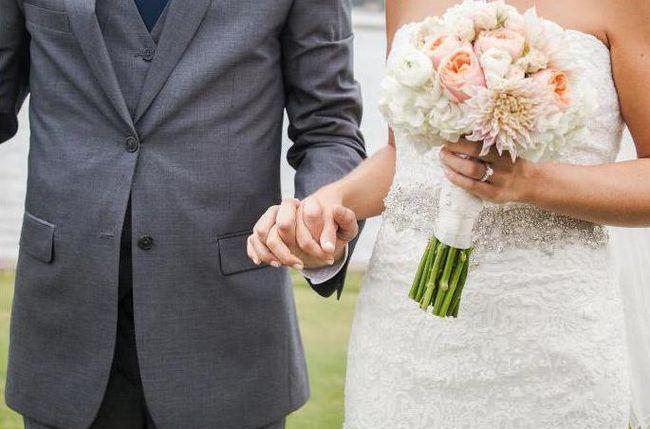 Фото - Оригінальні весільні тости і поздоровлення від батьків. Красиві поздоровлення молодятам від батьків