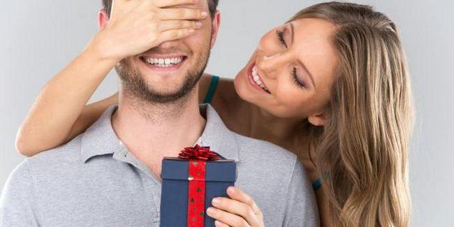 Фото - Оригінальний подарунок чоловікові на день народження