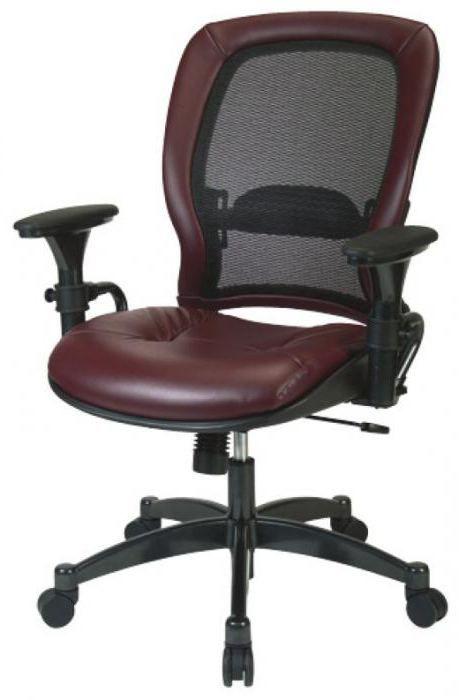 комп'ютерне крісло для школяра ортопедичне