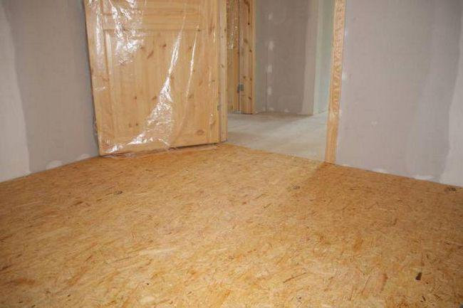 плити осб для підлоги ціна