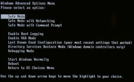 nvlddmkm.sys синій екран після установки драйвера