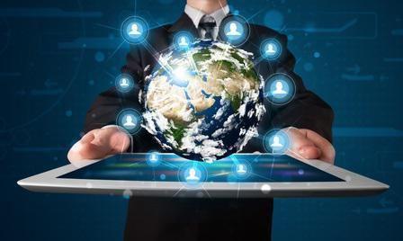 етапи розвитку технічних засобів та інформаційних ресурсів в історії