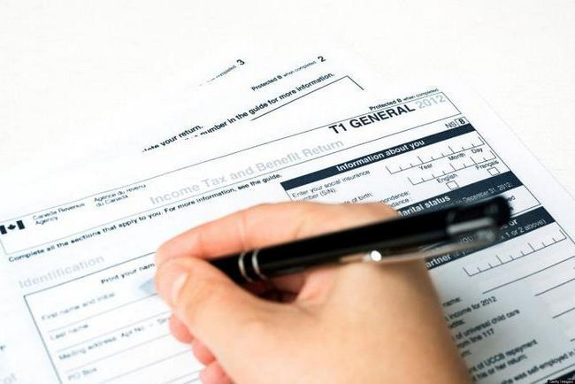 податкова система рф види податків
