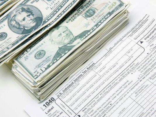 види податкової системи держави