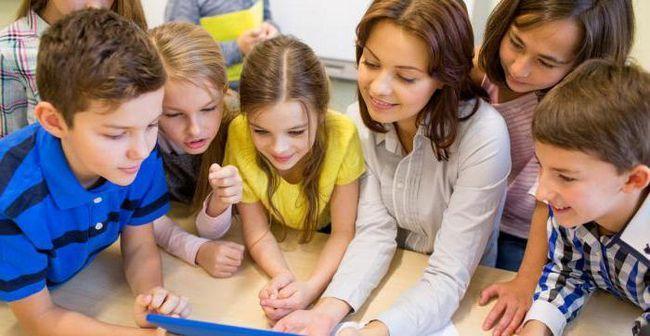 розвиток навчальної діяльності