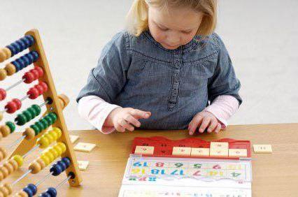 ігри для розвитку дітей 4 5 років