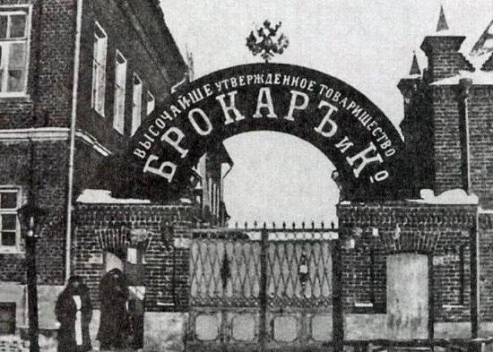 росії на початку хх століття