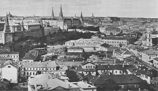 передумови російської модернізації
