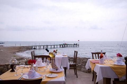 carelta beach resort spa 4 кемер
