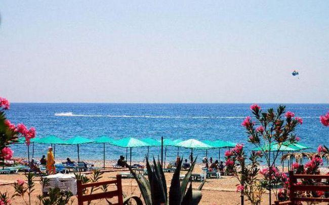 готель carelta beach resort spa 4