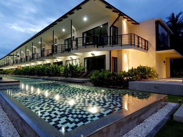 Фото - Готель Centra Coconut Beach Resort Samui (Тайланд, Самуї): фото та відгуки туристів