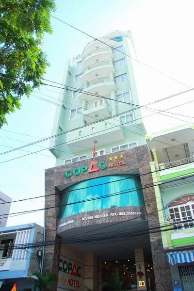 copac hotel відгуки вьетнам