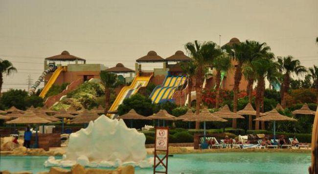 dessole titanic aqua park resort 4 відгуки